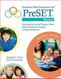 Preschool-Wide Evaluation Tool 9781598572070