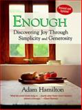 Enough, Adam Hamilton, 142674207X