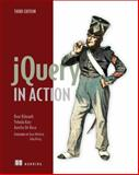 JQuery in Action, Bibeault, Bear and Katz, Yehuda, 1617292079