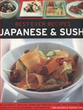 Best-Ever Recipes, Emi Kazuko and Yasuko Fukuoka, 1846812070