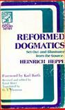 Reformed Dogmatics, Heinrich Heppe, 0801042070