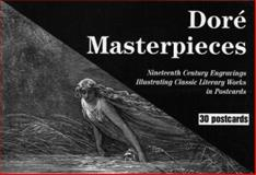 Dore Masterpieces, Robern Publishing Staff, 1893262073