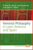 Feminist Philosophy in Latin America and Spain, , 9042022078