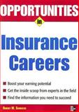 Opportunities in Insurance Careers 9780071482073