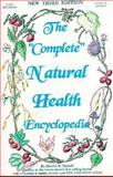The Complete Natural Health Encyclopedia, David H. Nyholt, 0921202075