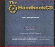 The ASHRAE HandbookCD 2004 Refrigeration, , 1931862079