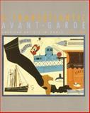 A Transatlantic Avant-Garde - American Artists in Paris, 1918-1939, Sophie Lévy, 0520242076
