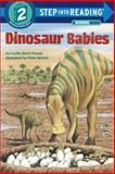 Dinosaur Babies, Lucille Recht Penner, 0679812075