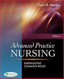 Advanced Practice Nursing 3rd Edition