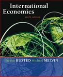 International Economics 9780321162076