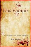 Das Vampir, Tom Reinhart, 1495482073
