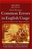 Common Errors in English Usage, Brians, Paul, 1590282078