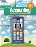 South-Western Accounting with Peachtree Complete 2005, Yacht, Carol, 0538442077