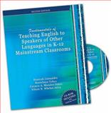 Fundamentals of Teaching English to Speakers of Other Languages in K-12 Mainstream Classrooms, Ariza, Eileen N. and Morales-Jones, Carmen A., 0757542077
