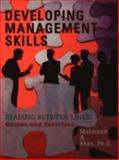 Developing Management Skills : Reading between Lines, Khan, 1434392074