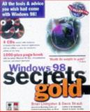 Windows 98 Secrets Gold O-Wrap, Livingston, Brian, 0764532073