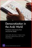 Democratization in the Arab World, Laurel E. Miller and Jeffrey Martini, 0833072072