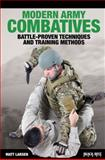 Modern Army Combatives, Matt Larsen, 0897502078