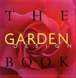 The Garden Design Book, Cheryl Merser, 006039207X