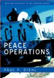 Peace Operations, Diehl, Paul F., 0745642071