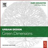 Green Dimensions, Moughtin, J. C. and Shirley, Peter, 0750662077