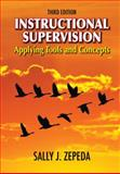 Instructional Supervision, Sally J. Zepeda, 1596672072