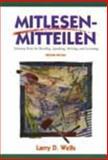 Mitlesen-Mitteilen, Wells, 0030102081