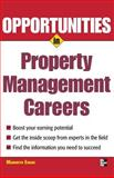 Opportunities in Property Management Careers, Evans, Mariwyn, 0071482083