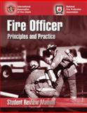 Fire Officer : Principles and Practice, National Fire Protection Association Staff, 0763732087