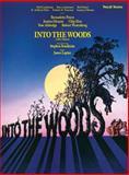 Into the Woods, Stephen Sondheim, 0897242084