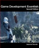 Game Development Essentials : An Introduction, Novak, Jeannie, 1418042080