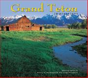 Grand Teton Impressions, photography by Henry H. Holdsworth, photography by Fred Pflughoft, 1560372087