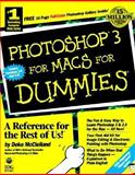 Photoshop 3 for Macs for Dummies, McClelland, Deke, 1568842082