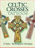 Celtic Crosses Tattoos, Marty Noble, 0486452085