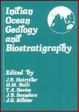 Indian Ocean Geology and Biostratigraphy, , 0875902081