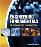Engineering Fundamentals : An Introduction to Engineering, Moaveni, Saeed, 1439062080