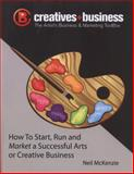 The Artist's Business and Marketing ToolBox, Neil McKenzie, 1470102080