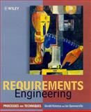 Requirements Engineering 9780471972082