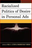 Racialized Politics of Desire in Personal Ads, , 0739122088