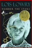 Number the Stars, Lowry, Lois, 0833552082