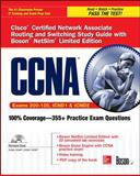 Ccna Cisco Certified Network Associate Routing and Switching Study Guide (Exams 200-120, Icnd1, and Icnd2), with Boson Net, Deal, 0071832084