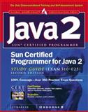 Sun Certified Programmer for Java 2 Study Guide/Syngress Media, Inc, Inc. Syngress Media, 0072132086