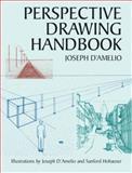 Perspective Drawing Handbook, Joseph D'Amelio, 0486432084