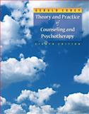 Theory and Practice of Counseling and Psychotherapy, Corey, Gerald, 0495102083
