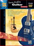 Learn to Play Guitar Complete, Ron Manus and L. C. Harnsberger, 0739042084