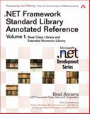 . Net Framewk Anno Ref V1, Abrams, Brad, 0768682088
