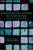Experimental Writing in Composition : Aesthetics and Pedagogies, Sullivan, Patricia Suzanne, 082296208X