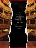 Bringing down the House : The Crisis in Britain's Regional Theatres, Turnbull, Olivia, 1841502081