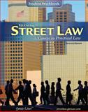 Street Law : A Course in Practical Law, Fisher, Margaret E. and Arbetman, Lee P., 007861208X