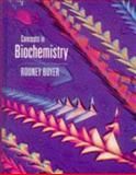Concepts in Biochemistry (International Version), Boyer, Rodney F., 0534172083